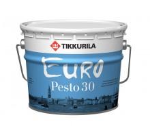Евро Песто 30 А (9л)