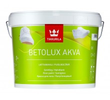 Бетолюкс Аква С (9л)